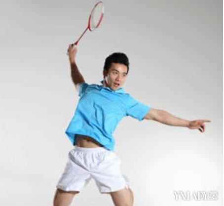 【图】羽毛球跳杀技巧 四种跳杀打遍天下_羽毛