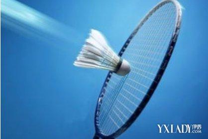 【图】羽毛球跳杀技巧 四种跳杀打遍天下(3)_羽