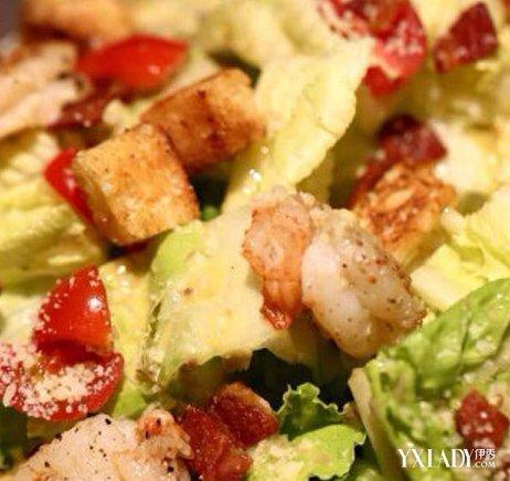 【图】大学生减肥食谱运动合理芭三餐让你节食推荐为什么还是胖图片