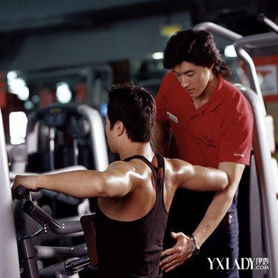 【图】健身房一个月能瘦多少 正确的健身方法