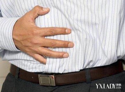 【图】右下腹隐隐作痛是怎么回事 2大治疗方案
