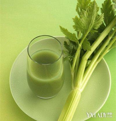 【图】常喝芹菜汁减肥帮助减肥并排毒(3)_瘦腿精疲力尽芹菜图片
