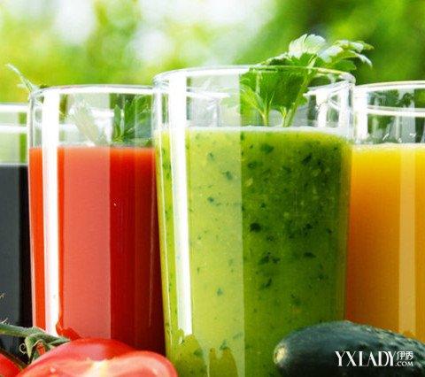 【图】常喝芹菜汁减肥减肥帮助并调养(2)_芹菜清排毒瘦身图片