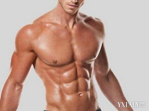 【图】男模特标准身材的要求