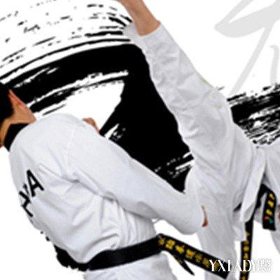 【图】跆拳道段位划分有哪些? 了解跆拳道的段