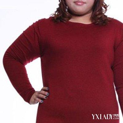 胖人图片展示 3方面轻松减肥