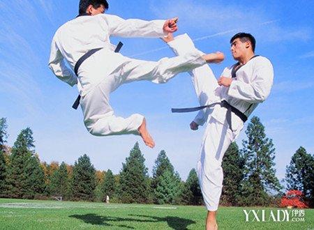 【图】练跆拳道的坏处有哪些 5大注意事项要小