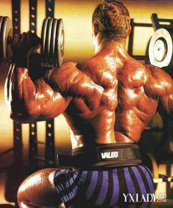 【图】背阔肌怎么练? 重点动作要领介绍_背阔