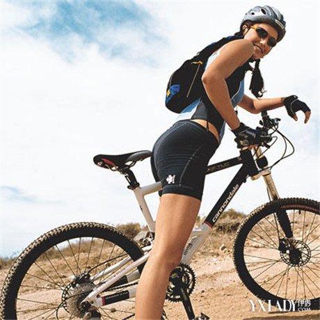 山地车的骑行姿势 骑自行车能减肥吗