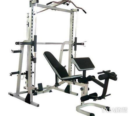 【图】常见的健身体育器材有哪些 它们分别有