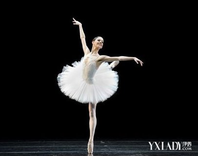 【图】芭蕾舞者唯美图片欣赏 教你优雅有效的芭蕾舞减肥法