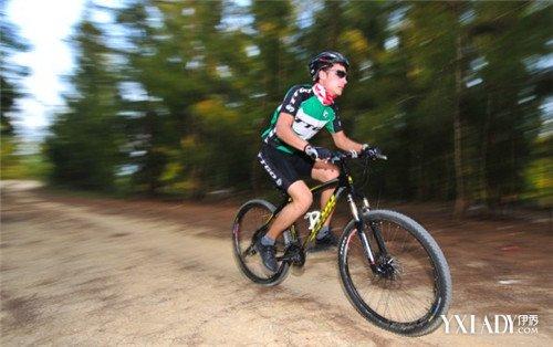 山地车骑行姿势有哪些 骑自行车能减肥吗