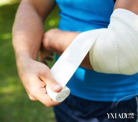 肌肉拉伤_软组织挫伤和肌肉拉伤能吃桂圆、苹果和香蕉吗-肌肉挫伤吃什么 ...