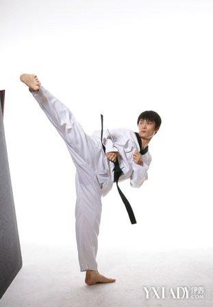 【图】详解跆拳道段位知识 黑带一段至九段的