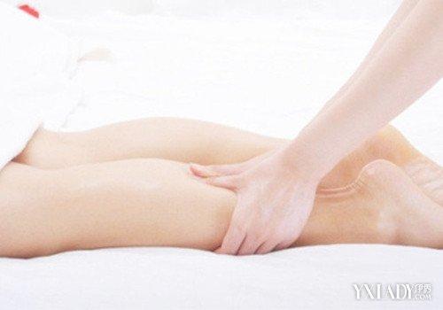 盘点腿部经络图解大图 告诉你疏通经脉的重要性