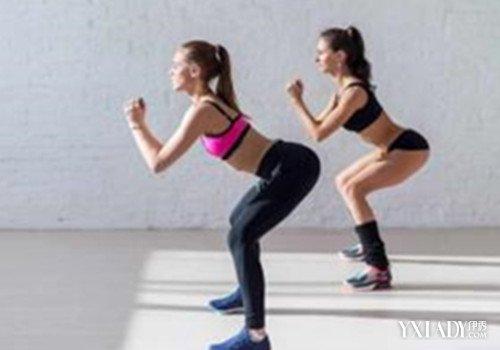 做深蹲可以瘦腿嗎 如何正確深蹲瘦腿4種做法(2)_做深 ...
