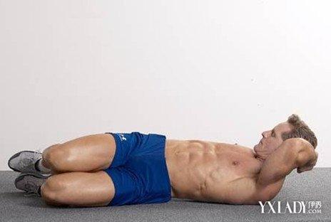 【图】上腹肌锻炼方法图解怎么样 小编教你练出迷人腹肌