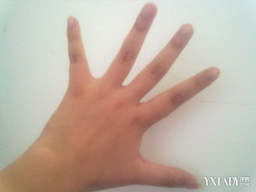 手指关节粗怎么变细图片 11个妙招让手之美丽动人心弦