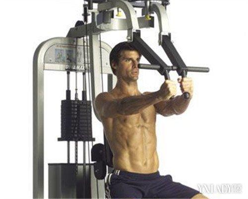 【图】怎样练胸肌最快? 分享8大锻炼胸肌的最