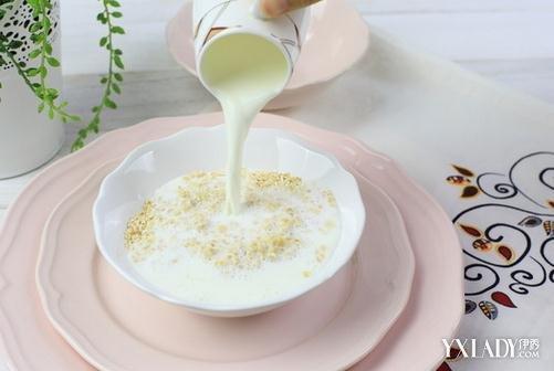 【图】即食燕麦片的吃法燕麦片减肥餐健康低为什么辟谷打嗝期总图片