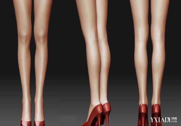 做什么运动可以减去大腿和小腿上的肉