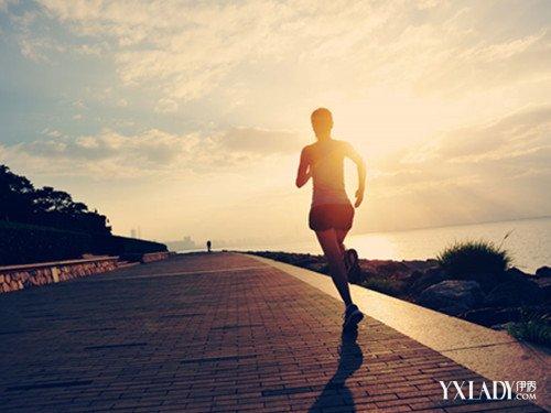 【图】每天坚持五公里减肥收获慢跑慢跑完瘦腿一日三餐怎么吃图片