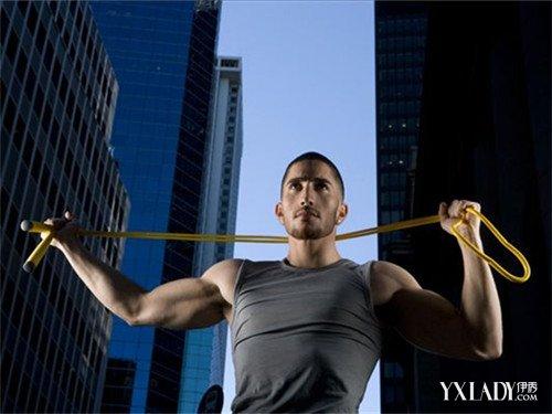 【图】男人在家瘦肚子呢七个肌肉减掉大砸肚子减肚子练方法怎么快弄图片