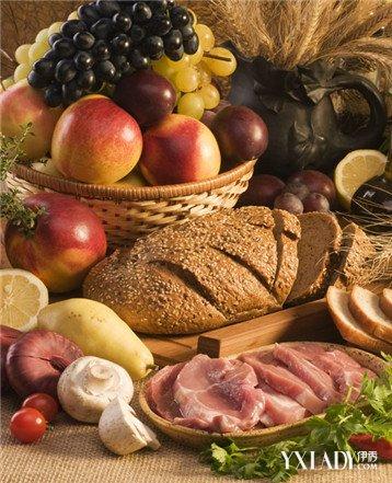 【图】健康营养合理就餐的重要性 荤素搭配更
