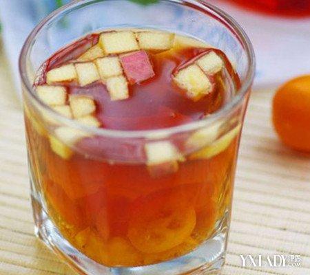 【图】睡前喝红茶和生姜水v红茶教你正确使卖香油捅漏了图片