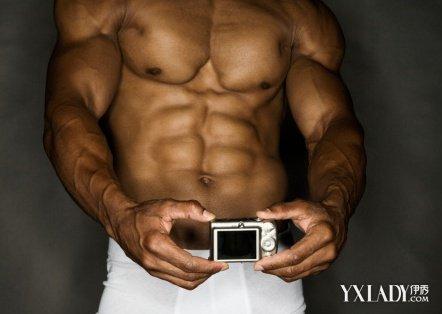 【图】男人减黑糖胸?教你十种快速瘦身方法肥瘦瘦身图片
