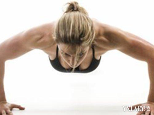 【图】仰卧起坐怎么做瘦腰? 常做仰卧起坐运动