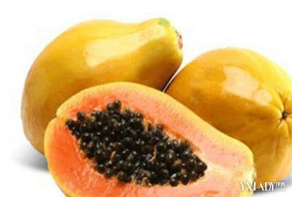 【图】一天吃多少木瓜才能丰胸 三个方面为你