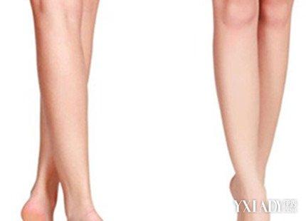 量腿长的方法图解