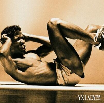 【图】塑身仰卧起坐的益处有哪些?几点好处帮收腹练习健身操图片