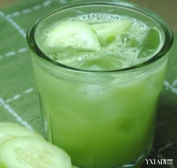 【图】三餐吃黄瓜能减肥吗 揭秘黄瓜的营养作