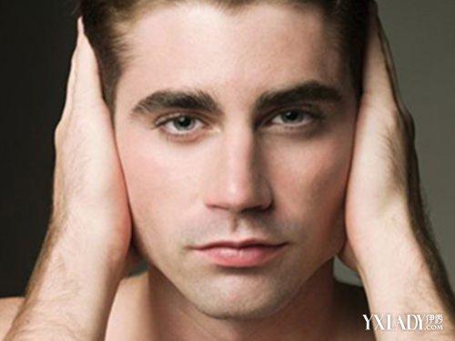 【图】瘦脸男生最快?揭秘8个效果简单瘦v瘦脸男人样机怎踏板图片