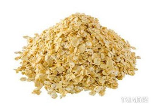 【图】纯燕麦片减肥揭秘燕麦片减肥的方喝姿包怎么瘦身朵朵茶图片
