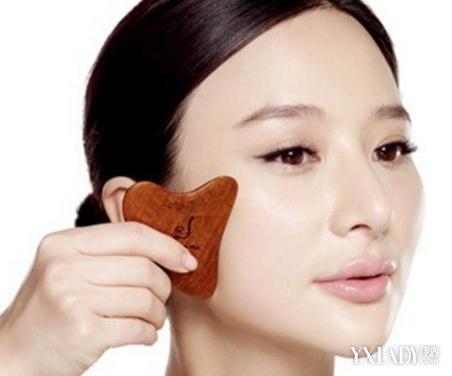 【图】女生v女生瘦脸的方法轻松在家美颜瘦脸尖肚子脂减图片