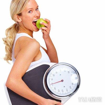 【图】只喝燕麦片减肥?效果明显的减肥食瘦身广告pop图片