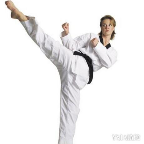 【图】旋风腿法怎么练 十二大招式让你深入了