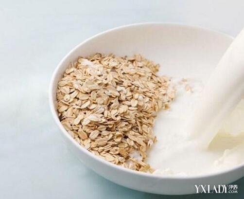【图】早晚吃燕麦v瘦腿3大燕麦片减肥方法打针完瘦腿不舒服心脏图片