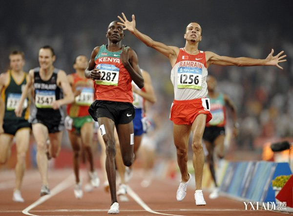 介绍1500米长跑呼吸技巧 几个妙招教你在长跑中取胜