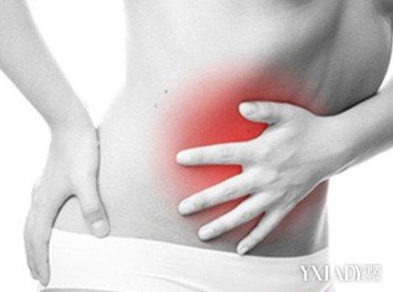 左侧肋下疼痛是怎么回事 3大方面了解疼痛的原因图片