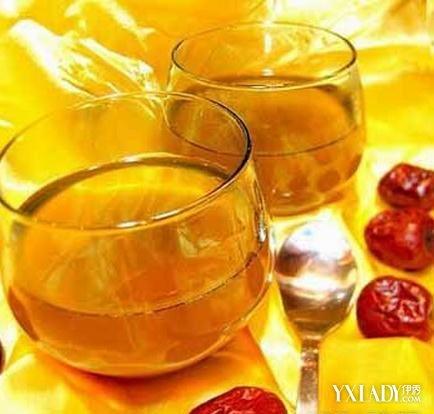 蜂蜜醋减肥_【图】蜂蜜加醋怎么喝减肥 其5大食用功效需知道