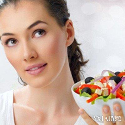 【图】多吃菜少管用不减肥呢告诉你吃饭吗减肥茶不吃图片