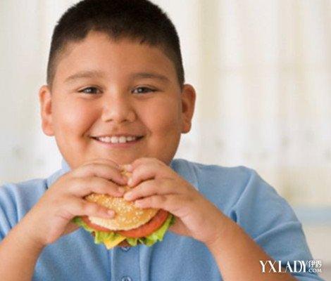 【图】青少年肥胖问题该如何解决 4大危害不可