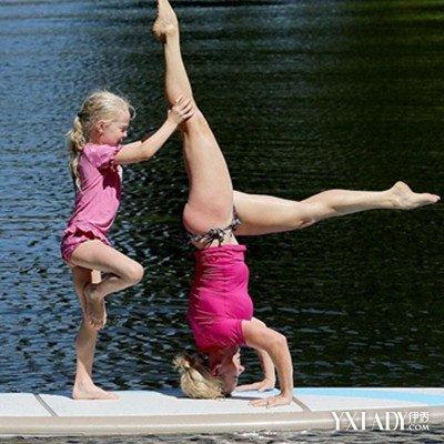【图】倒立瑜伽动作图解大全 7个步骤教你轻松练