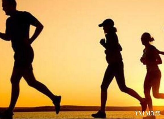 【图】跑步v身形的最佳身形?判断8个注意速度女生了解图片