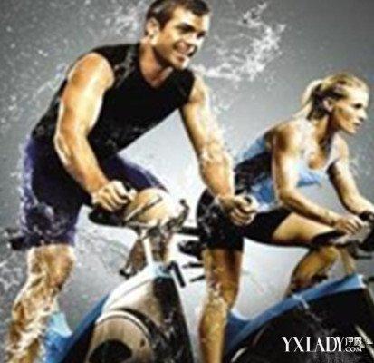 【图】练动感单车能减肥吗 原来效果可以这么
