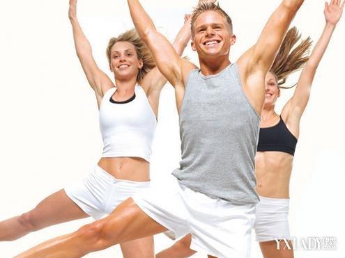 【图】怎样运动锻炼最减肥 30分钟甩掉油腻脂